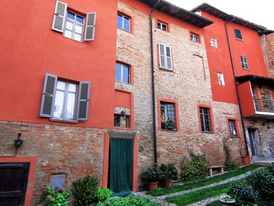 Photo for 3BR House Vacation Rental in Mombaruzzo, Piemonte