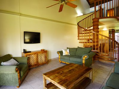 Photo for SPECIALS $ 149/nt ! AUG./SEPT. Ocean View with Split A/C 3 systems for comfort