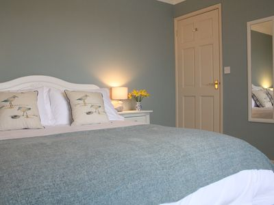 Photo for Clays House - Central Cornwall, cosy family and dog friendly home.