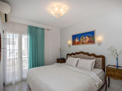 Photo for Sea & Sky Suite in Tinos!