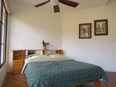 Photo for Bedroom- Quinta SOLYMAR, BnB