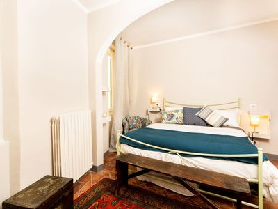 Photo for Beautiful room for 2 people with WIFI, A/C