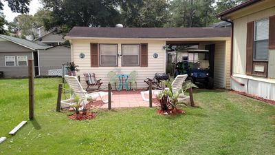 Photo for Ocean Lakes 4/BR 2/BA MH 410 Great Rates