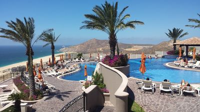 Photo for 1BR Hotel Suites Vacation Rental in Cabo San Lucas, B.C.S.