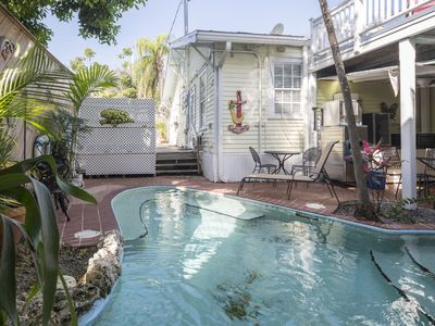 Photo for Welcoming, budget-friendly studio w/ shared heated pool & home comforts