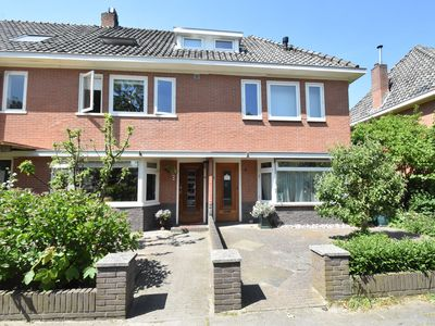 Photo for Cosy house with large garden in Castricum, close to the sea and beach.
