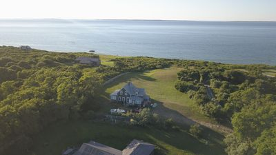 Photo for Waterfront Cottage In Aquinnah, MA