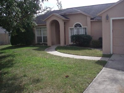Photo for 3 Bedroom, 2 Bath Home Located In Community Of Briargrove