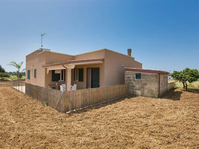 Photo for 1120 Holiday Home in Southern Salento