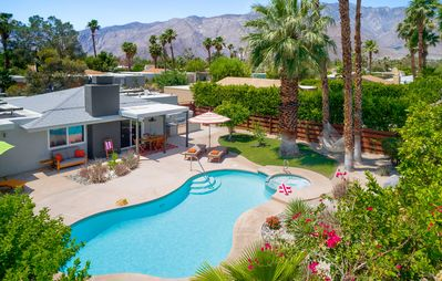 Photo for Comfort Abounds in Your Private Desert Oasis