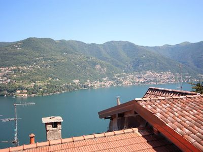 Photo for 1BR House Vacation Rental in blevio, Lombardia