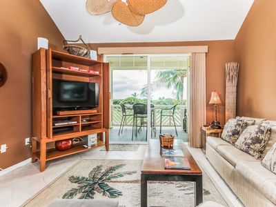 Photo for 3 BR Luxury Resort Condo, Golf Nearby, Shared Infinity Edge Pool, Close to Beach