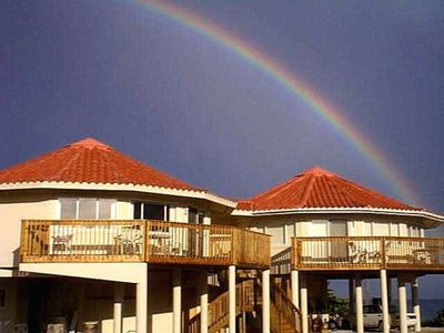 Photo for Beacon Harbor, Cayman Brac northside, $2450/month/3 guests