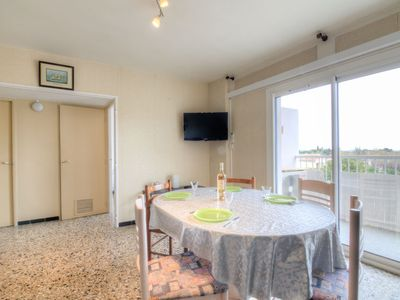Photo for Apartment Le Carthage in Carqueiranne - 4 persons, 2 bedrooms