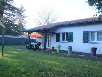 Photo for Vacation home Arditea in Saint Pée sur Nivelle - 6 persons, 3 bedrooms