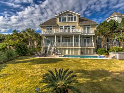 Photo for Best HIlton Head Value!- Incredible Five Star Oceanfront Luxury Experience
