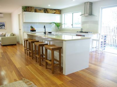Photo for Sea Breeze at Cabarita Beach - NEW TO STAYZ -2mins walk from beach