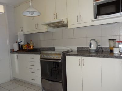 Photo for Beautiful, Private and Cozy Penthouse in geo center of Lima
