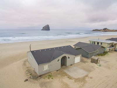 Photo for 2BR House Vacation Rental in Pacific CIty, Oregon
