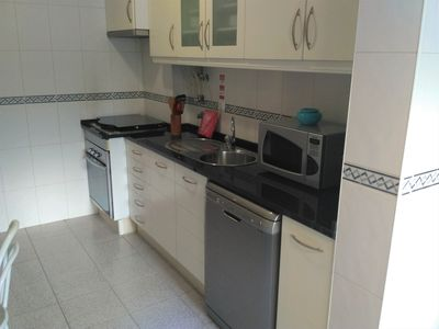 Photo for 2 bedroom apartment for holidays in Sesimbra