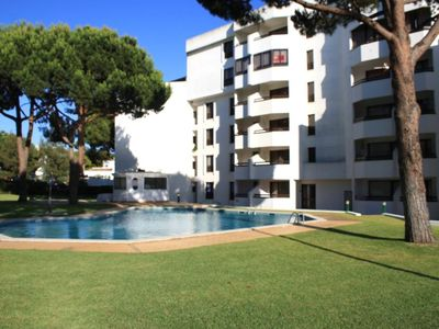 Photo for Apartment T1 Vilamoura