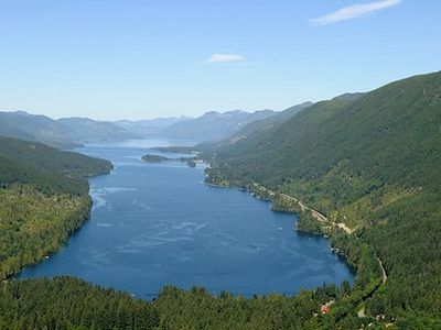 Photo for LAKE COWICHAN-Awesome Two Acres
