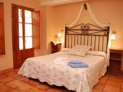 Photo for Self catering La Torre de Babel for 6 people