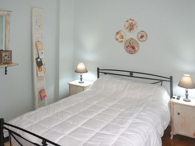 Photo for Cute apartment next to Larissis Train St • Athens