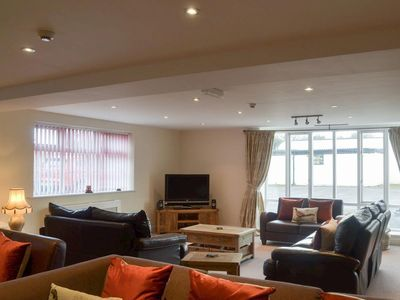 Photo for 9 bedroom accommodation in Hardstoft, near Chesterfield