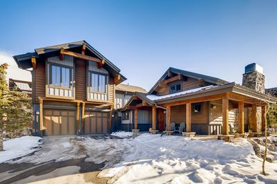 Exterior - Welcome to Breckenridge! This home is professionally managed by TurnKey Vacation Rentals.