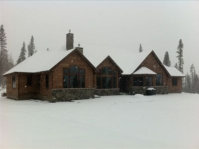 Photo for Luxurious Breckenridge Retreat