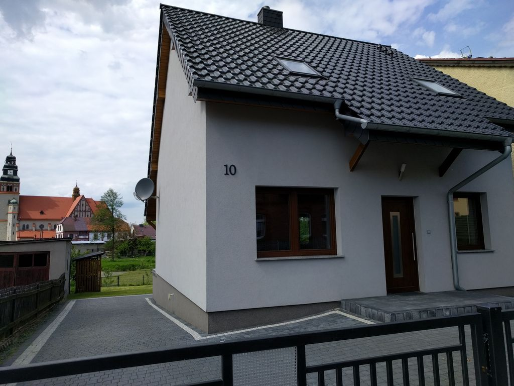 Property image2 holiday house with garden and beautiful outlook for 6 persons