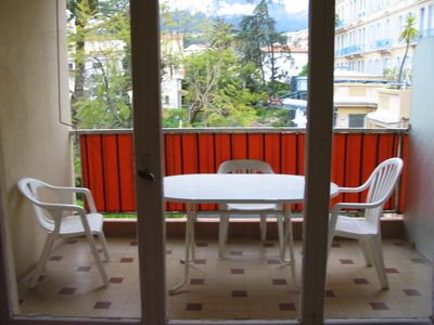 Photo for Large comfortable studio close to the city center and the sea