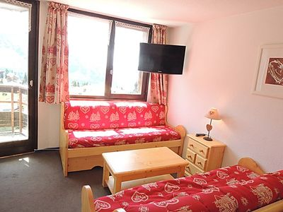 Photo for Confortable and nice 2 rooms cabine