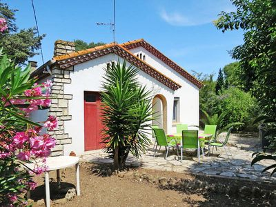Photo for Vacation home in Sète, Languedoc - Roussillon - 8 persons, 4 bedrooms