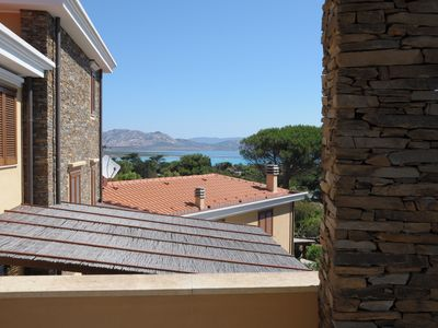 Photo for 2BR Apartment Vacation Rental in Stintino, Sardegna