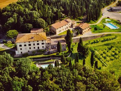 Photo for Castagno Arco In Gambassi, Tuscany