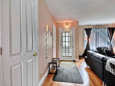 Photo for #198 Gorgeous, Modern APT in Laval des Rapides