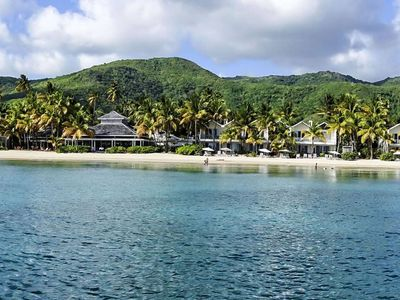 Photo for The Beach Residence at Carlisle Bay