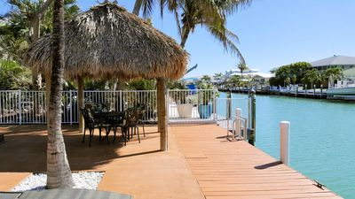 Photo for The Rock Lobster Bungalow, perfect spot for your Keys vacation!