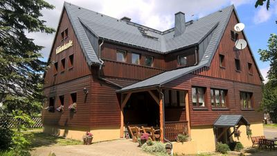 Photo for 1BR Apartment Vacation Rental in Hermsdorf