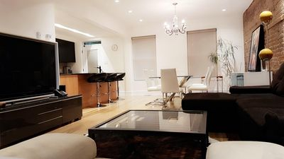 Photo for Modern &cozy 3bed apart.@DT MTL/near all festivals