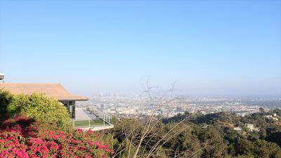 Photo for LA living at its finest - Amazing view of Downtown, Beach & Hollywood Sign