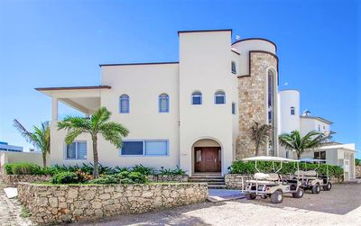 Photo for ♡ New Luxury Home ♡ 2 Heated Pools ♡ Ocean Views ♡