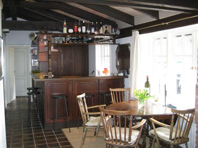 Photo for 3BR House Vacation Rental in Kampen (Sylt), SH