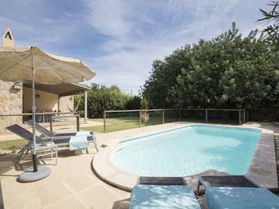 Photo for Lovely countryside comfortable quiet villa at only 5min from Pollensa beaches