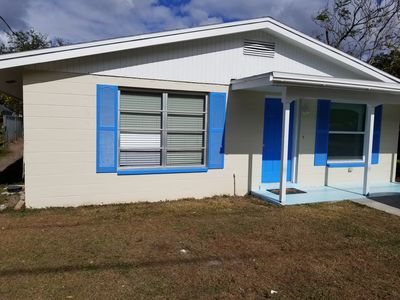 Photo for Centrally Located Near Everything With Bonus Amenities !!