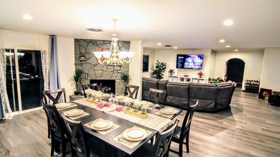 Photo for 5BR House Vacation Rental in Las Vegas, Nevada