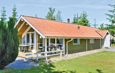 Photo for 4BR House Vacation Rental in Ebeltoft