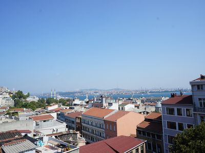 Photo for amazing bosphorus view  with affordable price for 4 people